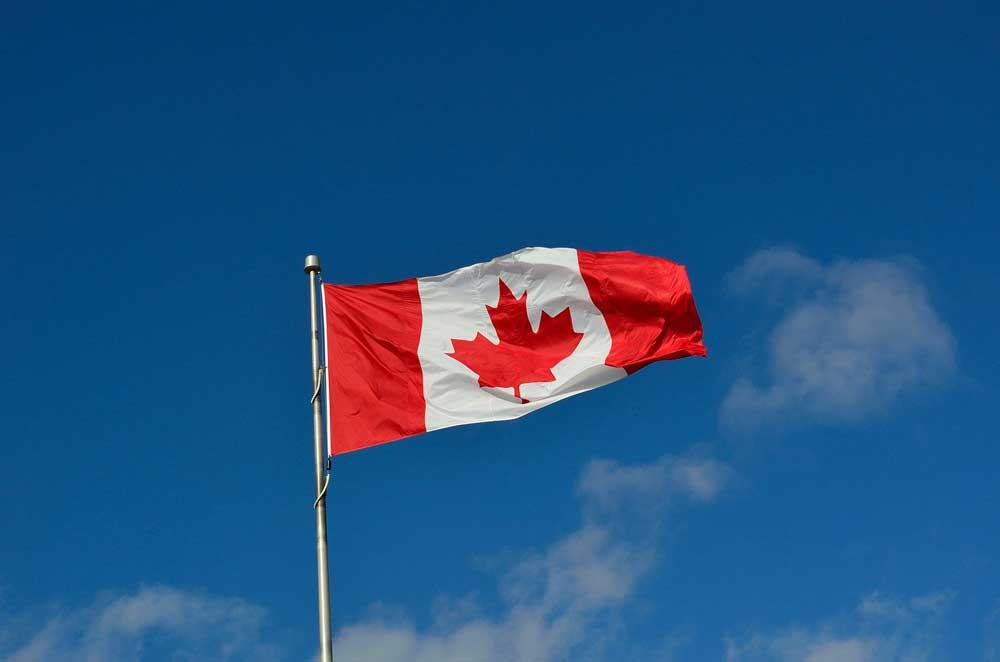 Celebrate Canada Day with Cannabis