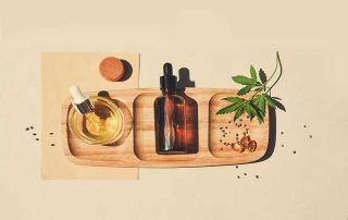 Benefits of Cannabis Tincture